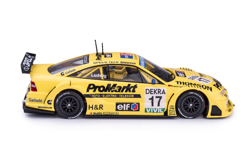 Slot.It CA36B - Opel Calibra DTM