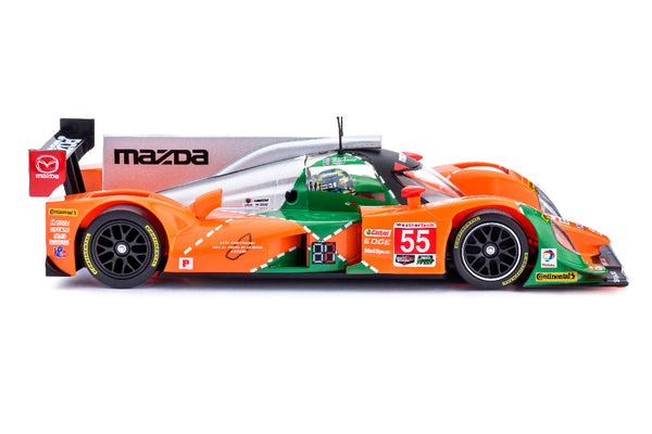 Slot.It CA39C - Lola B12/80 #55 Mazda Watkins Glen 2016