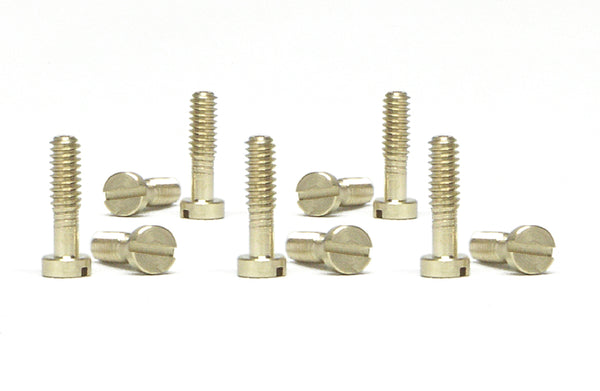 Slot.It CH51 - Metric screws (2.2x8)mm, small head (10x)