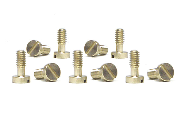 Slot.It CH54 - Metric screws (2.2x5.3)mm, big head (10x)