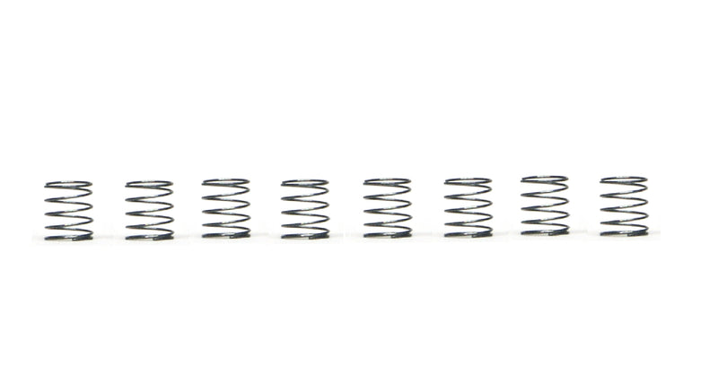 Slot.It CH55a/b/c/d - Springs for CH47b suspension (8x)