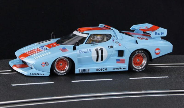 Sideways HC07B - Lancia Stratos #11 Gulf Ltd.Ed.