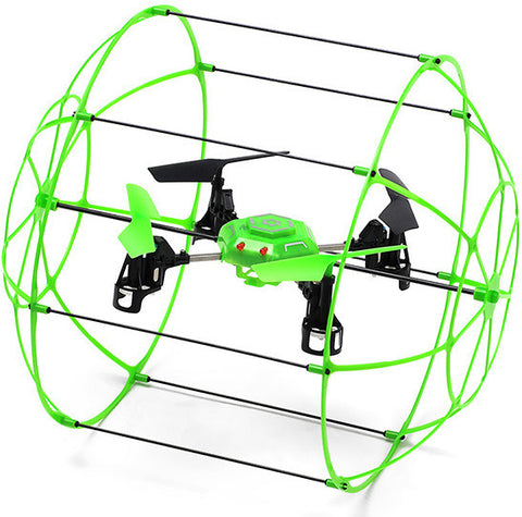 Skywalker HM1307 - 4ch quadcopter with protective cage
