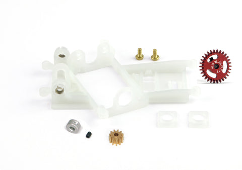 Slot.It KK10b - Anglewinder Conversion Kit (1.0mm offset)