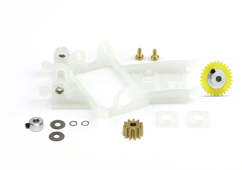 Slot.It KK16 - Anglewinder Conversion Kit for Scalextric PCR Chassis