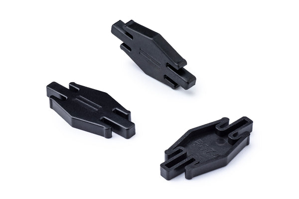 Policar P074-10 - Locking Clips for Straights (10x)