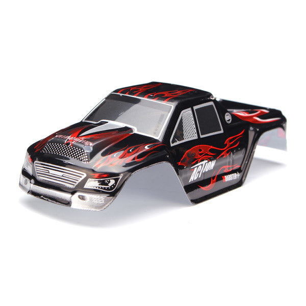 WLToys P929-04 - Body Shell