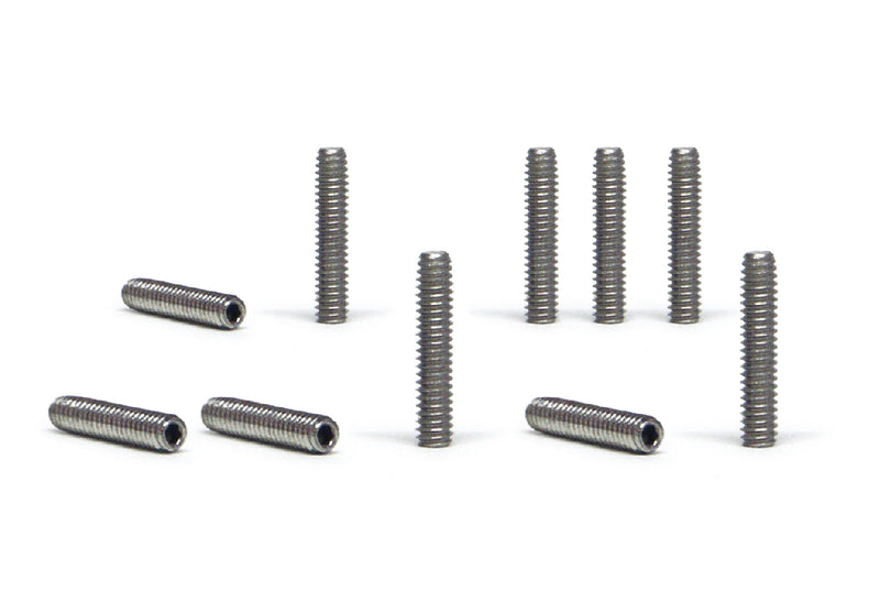 Slot.It PA54 - Hex Screw (M2x10)mm (10x)