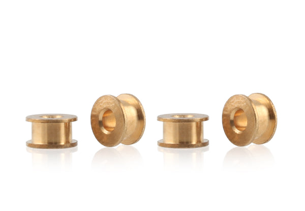 Slot.It PA68 - Bronze Bushing for Scalextric Cars (4x)