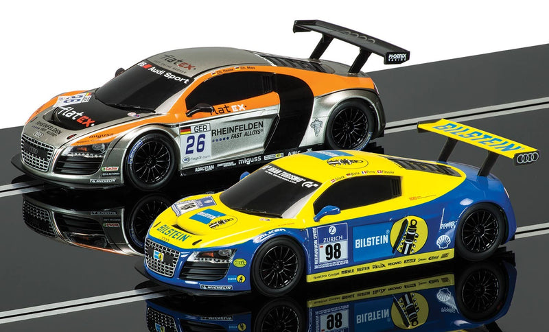 Scalextric C1330 - Digital Platinum Race Set