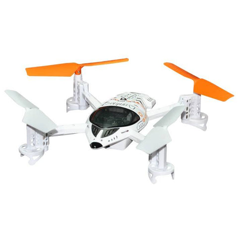 Walkera W100S - FPV, Mobile App-Controlled Quadcopter