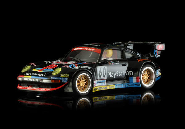 RevoSlot RS0030 - Porsche 911 GT2 #60 Playstation