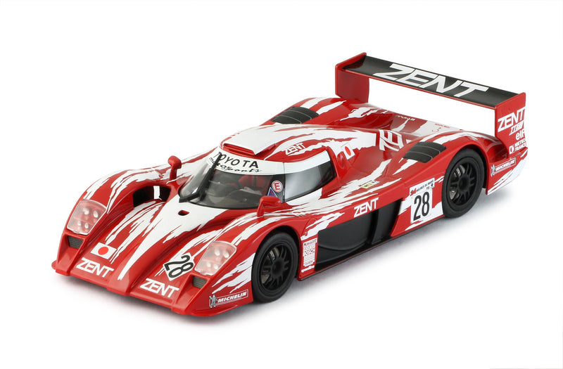 RevoSlot RS0053 - Toyota GT-One