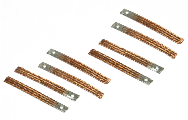 Slot.It SP29 - LMP Copper Braids (8x)