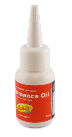Slot.It SP40 - Perfomance Oil for Motors (20ml)