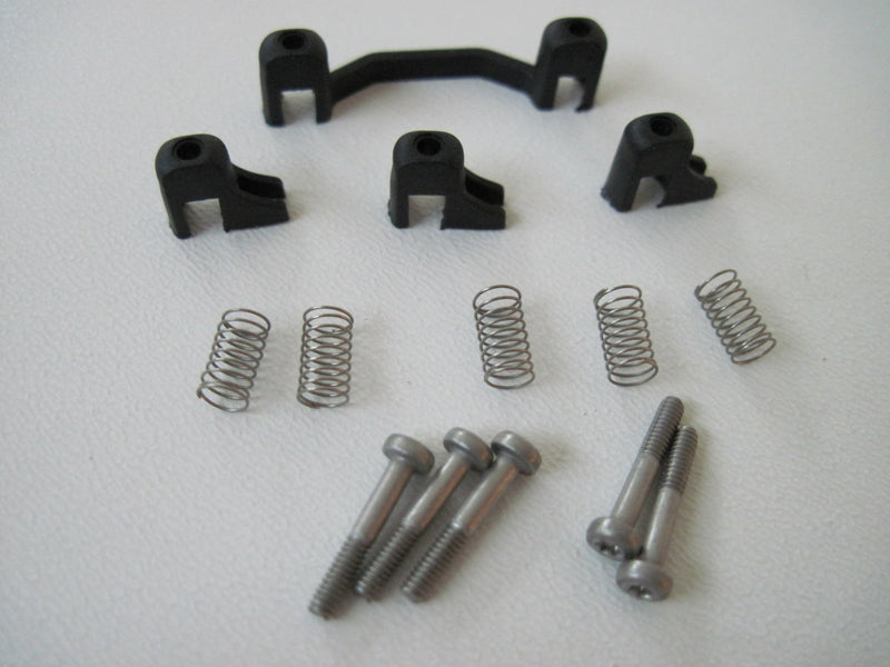 ThunderSlot SUSK003 - Complete Spring Suspension Kit