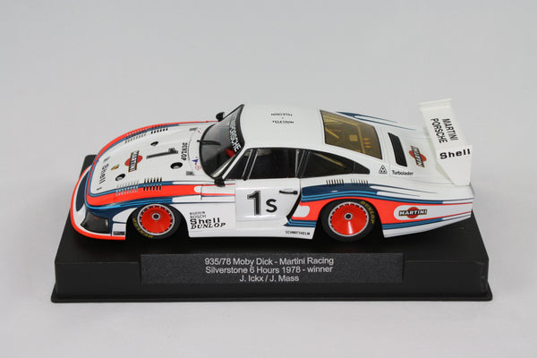 Sideways SW20 - Porsche 935/78 Moby Dick #1 Martini