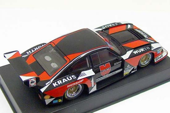 Sideways SW48 - Ford Capri
