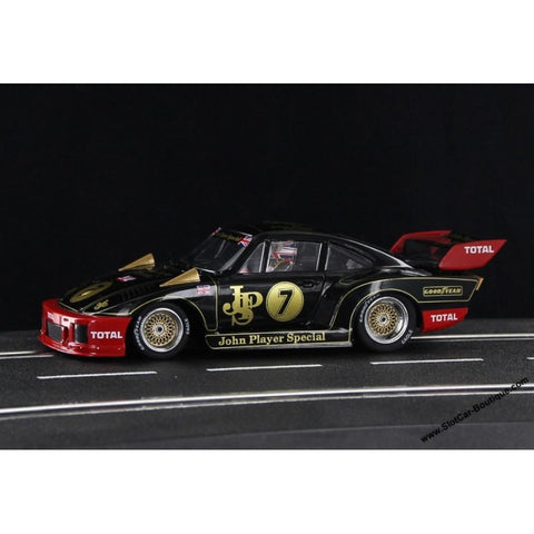 Sideways SWLE07 - Porsche 935K2 #7 JPS Limited Edition