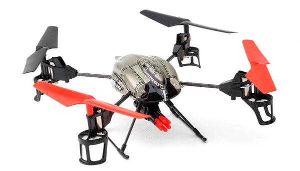 WLToys V989 - Battleship Quadcopter