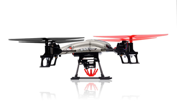 WLToys V999 - Rescue Quadcopter