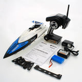 WLToys WL912 - RC Boat