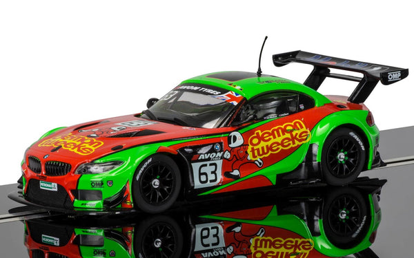 Scalextric C1356 - ARC One Ultimate Rivals Analogue Race Set
