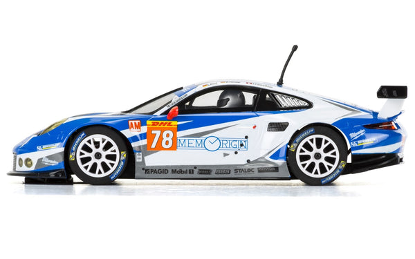 Scalextric C1374 - ARC Pro Platinum GT Digital Race Set