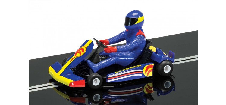 Scalextric C3668 - Super Kart 2