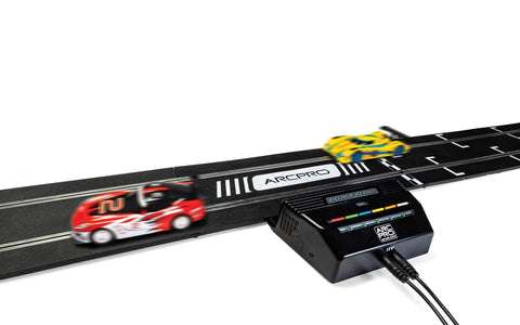 Scalextric C8435 - ARC Pro DIgital Powerbase Console