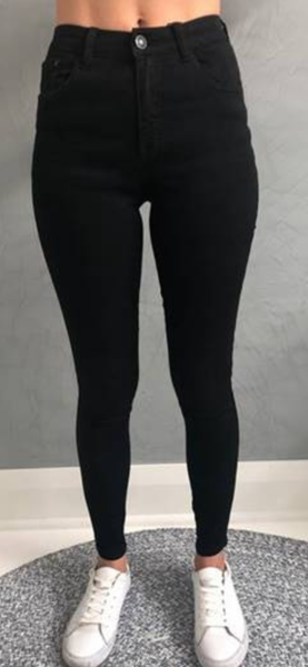 Tilly Skinny Jean / Black