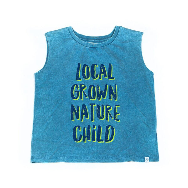 COTT Local Grown Muscle Tee