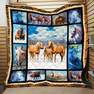 Limited Edition Blanket 3D hqc-qht00013