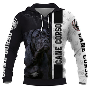 Cane Corso 3D Full Printing