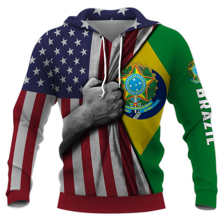 Expart Brazil Limited edition 3D Full Printing