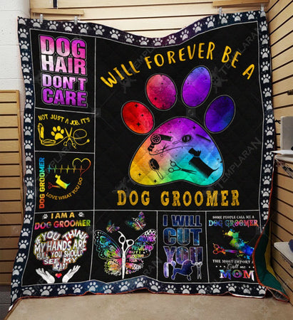 Dog Groomer 3D Full Printing HQD-QDD00003