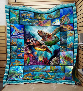 Limited Edition Blanket 3D HQD-QVK00068