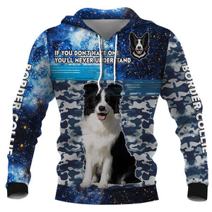 Border Collie 3D Full Printing