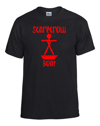 Parks and Recreation: Scarecrow Boat T-Shirt