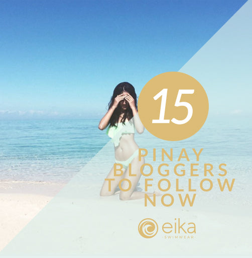 15 Pinay Bloggers To Follow Now