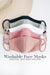 Washable Neoprene Face Mask v1 (Multipack)