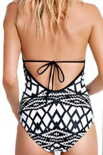 [Imported Pre-Order] P157 Aztec One Piece