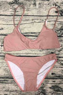 P287 Lainey | Thin Strap Bikini Set