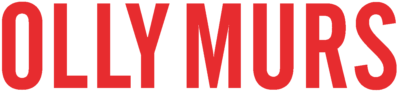 Olly Murs Official Store logo
