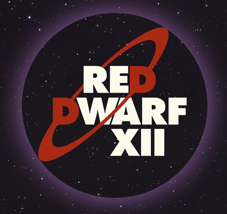 Red Dwarf UK logo
