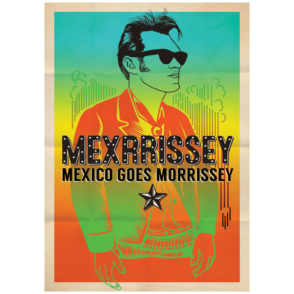 MEXRRISSEY A2 Poster