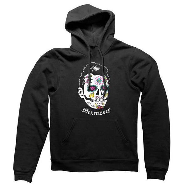 DAY OF THE DEAD BLACK HOODY Pre-Order