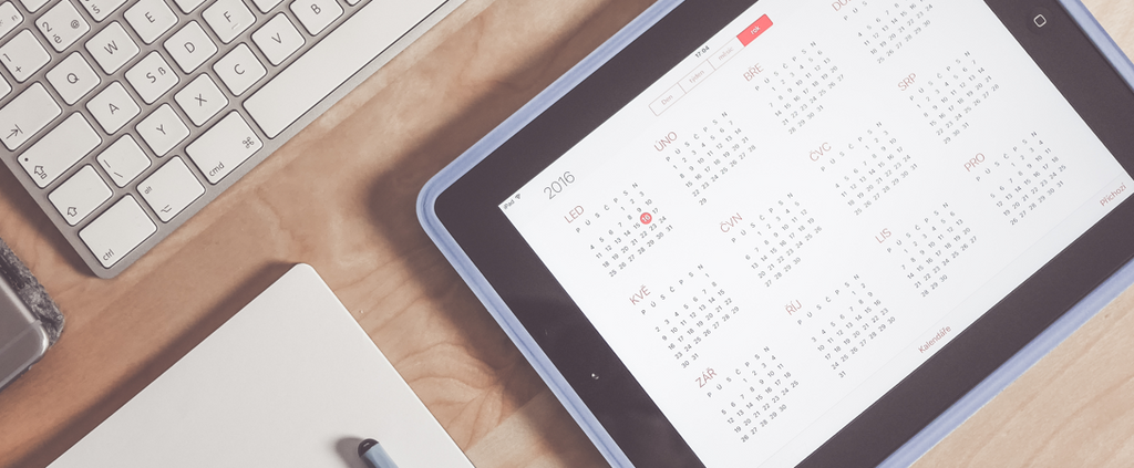 Happy New Year: Now Where's the Content Marketing Calendar You Desperately Need?