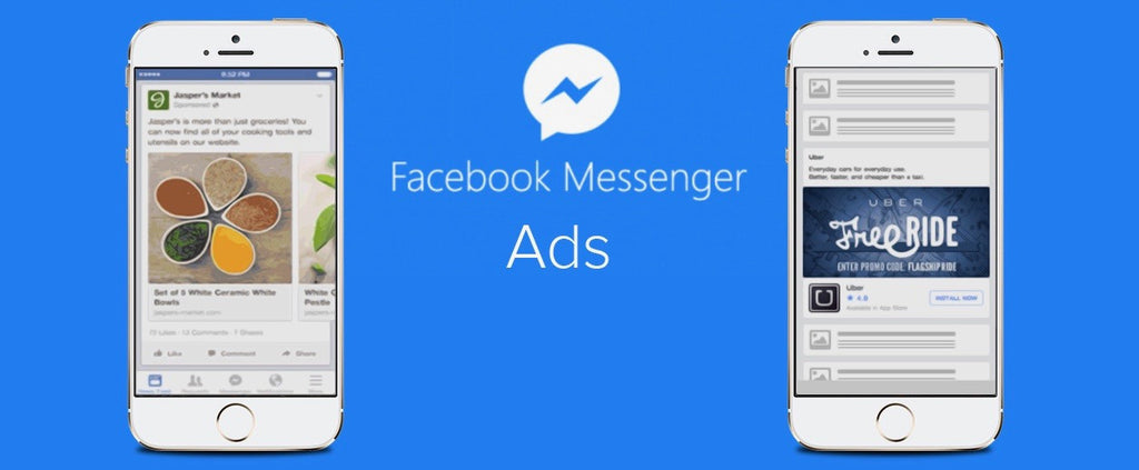 How to Start Using Facebook Messenger for Ecommerce & Build Your Customer Relationships