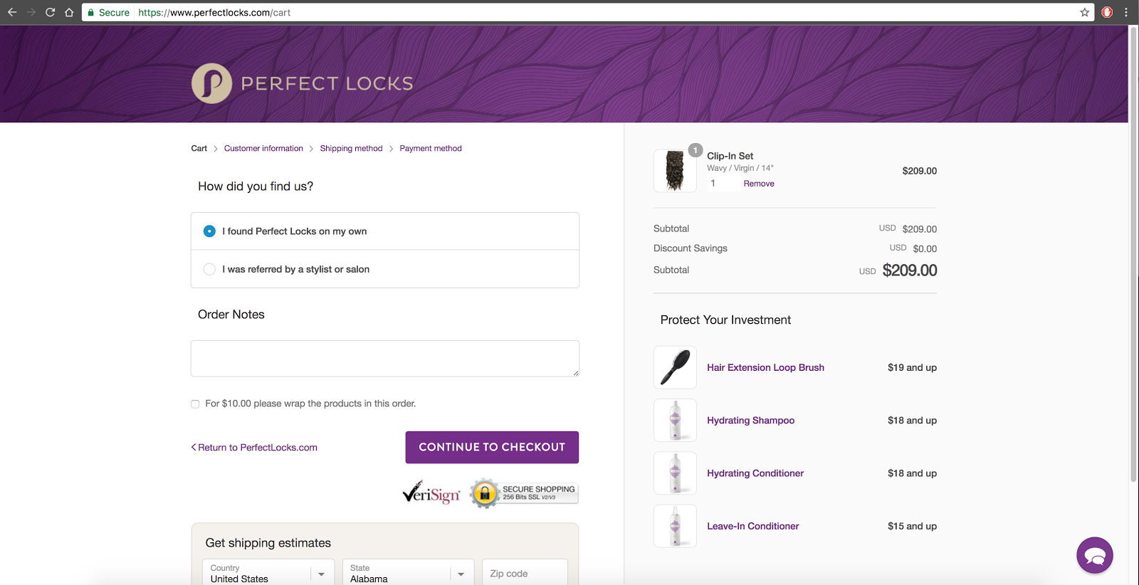 Customizing your Checkout Page with Shopify Plus – OnlyGrowth